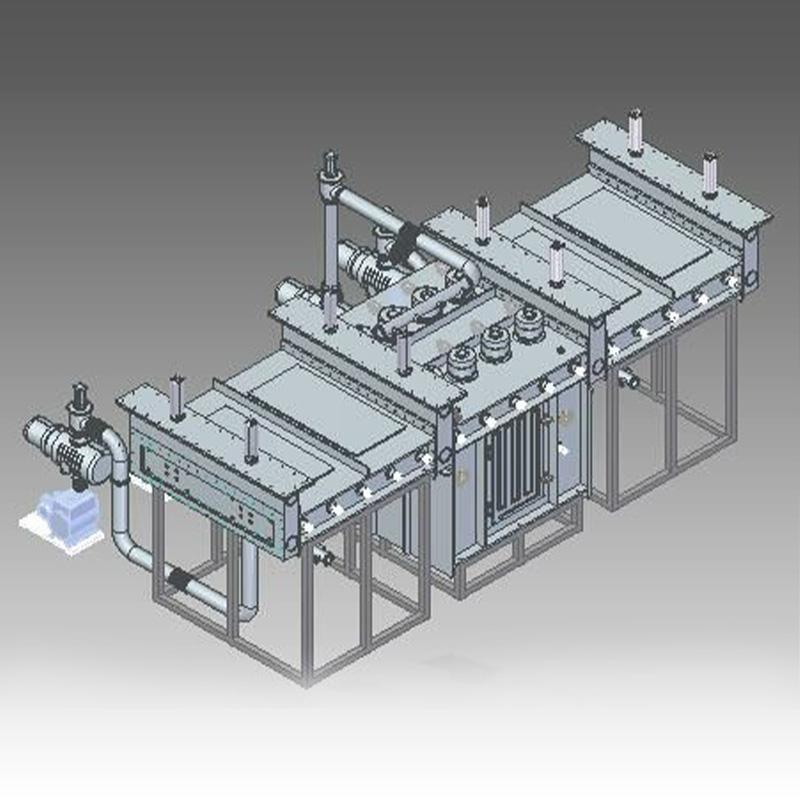 真空镀膜标准件/Vacuum Standard Parts