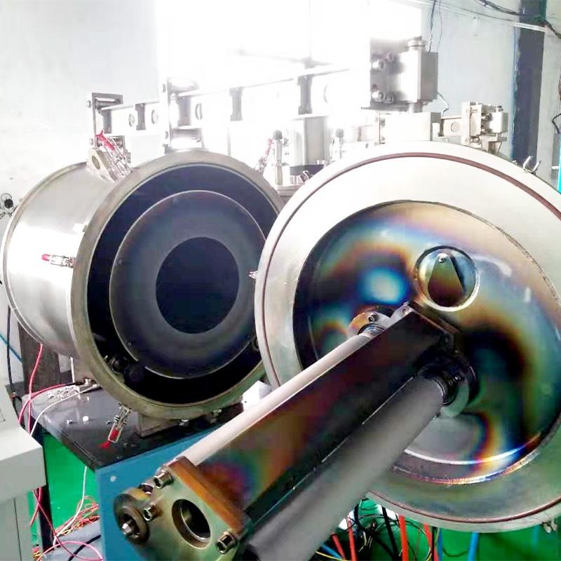 圆筒磁控溅射镀膜机